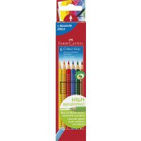 Buntstift Colour Grip 6er Etui