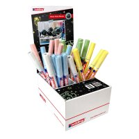 Display Glanzlackmarker 751 pastell 52.205, Inhalt: 25...