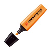 Textmarker BOSS ORIGINAL - orange